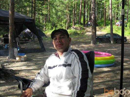 Фото мужчины Прохор, Новосибирск, Россия, 37
