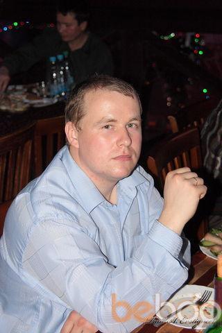 Фото мужчины андрей вв, Иркутск, Россия, 33