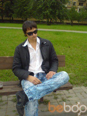 Фото мужчины OceanOFhape, Минск, Беларусь, 28