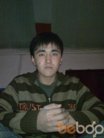 Фото мужчины demonxxx, Атырау, Казахстан, 29