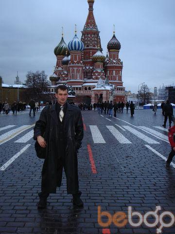 Фото мужчины Voron0037, Москва, Россия, 35