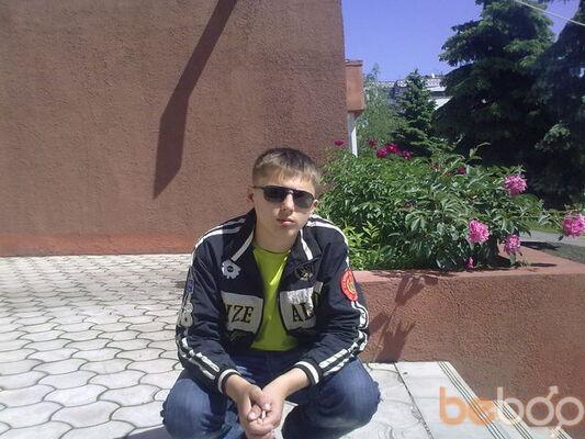 Фото мужчины Lukas, Красноармейск, Украина, 24