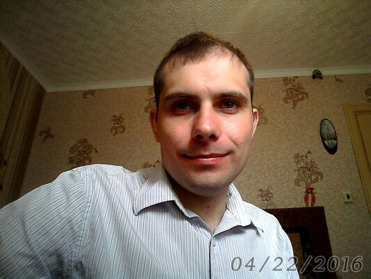 Фото мужчины виталий, Омск, Россия, 29