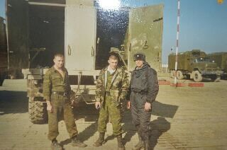 Фото мужчины Руслан, Москва, Россия, 34