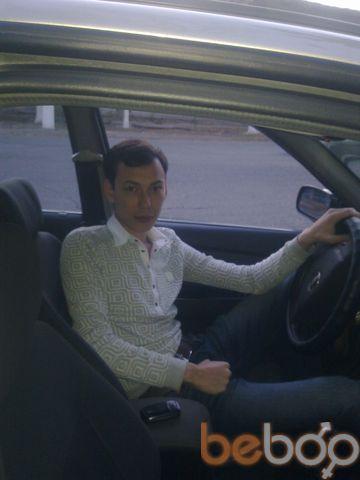 Фото мужчины kamron, Ташкент, Узбекистан, 31