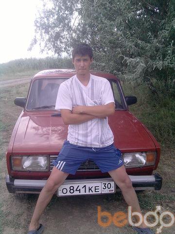 Фото мужчины ivan, Капустин Яр, Россия, 29