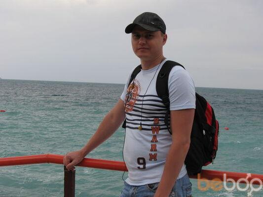 Фото мужчины INFANT, Запорожье, Украина, 36