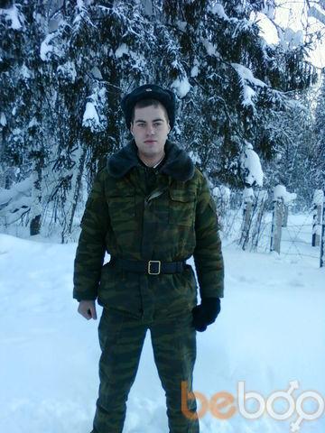Фото мужчины STerh, Воронеж, Россия, 26