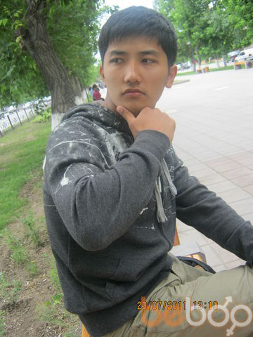 Фото мужчины Nurik, Павлодар, Казахстан, 28