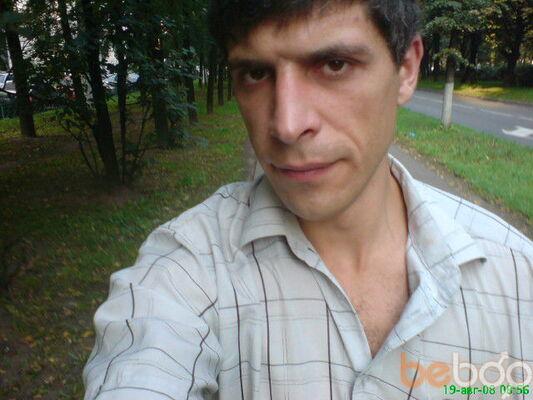 Фото мужчины котяра, Херсон, Украина, 40