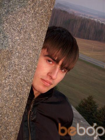 Фото мужчины Edvin, Минск, Беларусь, 29