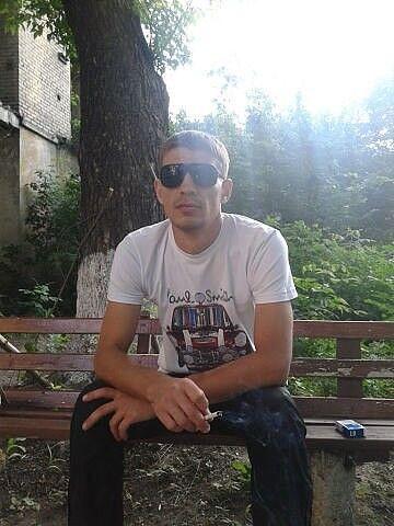 Фото мужчины Максим, Москва, Россия, 35