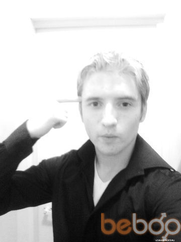 Фото мужчины Laisti, Москва, Россия, 23