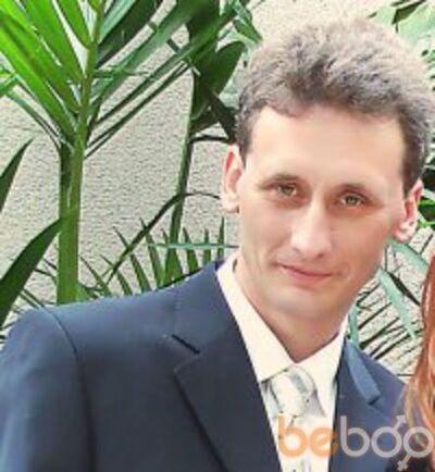 Фото мужчины сталкер, Одесса, Украина, 45