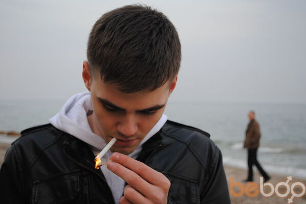 Фото мужчины id47090294, Одесса, Украина, 25