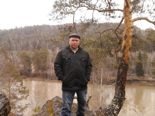 Фото мужчины т89696546064, Нефтекамск, Россия, 38