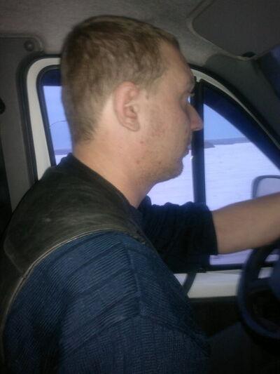 Фото мужчины андрей, Красноярск, Россия, 35