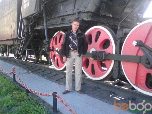 Фото мужчины kolyaalena, Ангарск, Россия, 28