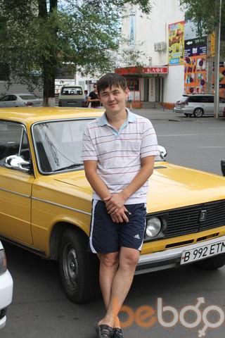 Фото мужчины Maks, Талдыкорган, Казахстан, 36