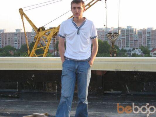 Фото мужчины паша, Минск, Беларусь, 30