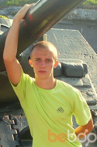Фото мужчины Красавчик, Пинск, Беларусь, 23