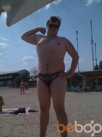 Фото мужчины XATA, Киев, Украина, 29