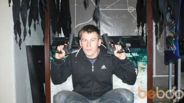 Фото мужчины Жексон, Омск, Россия, 30