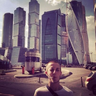Фото мужчины Илья, Ростов-на-Дону, Россия, 25