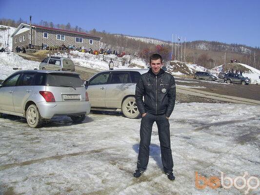 Фото мужчины Migel, Комсомольск-на-Амуре, Россия, 30