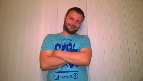 Фото мужчины Серёжа, Челябинск, Россия, 35
