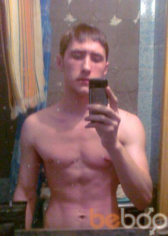 Фото мужчины Logikum, Тула, Россия, 23