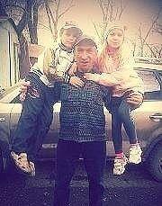Фото мужчины александр, Самара, Россия, 54