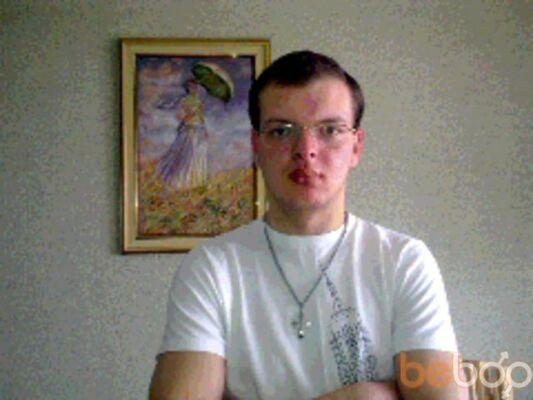 Фото мужчины ОЛЕЖИК, Ивано-Франковск, Украина, 28