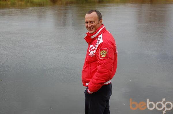 Фото мужчины skuns, Москва, Россия, 46