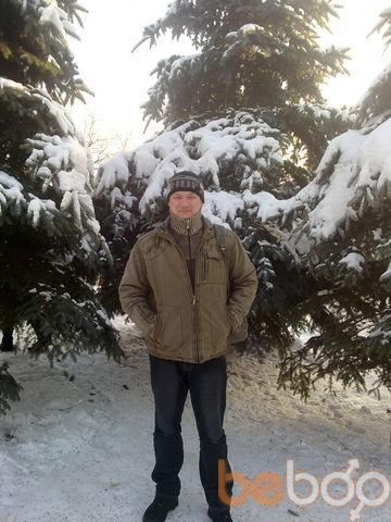 Фото мужчины gazmann, Москва, Россия, 36