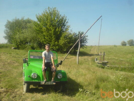 Фото мужчины sandro, Макеевка, Украина, 34