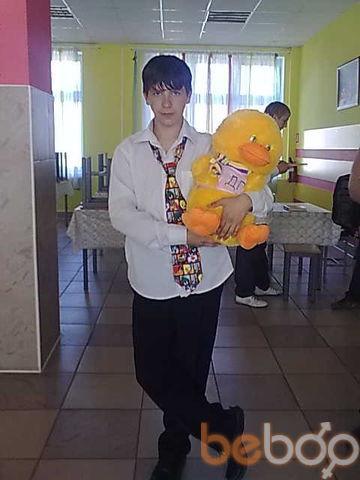 Фото мужчины Sasuke17, Новомосковск, Россия, 24