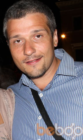 Фото мужчины Frack, Одесса, Украина, 41