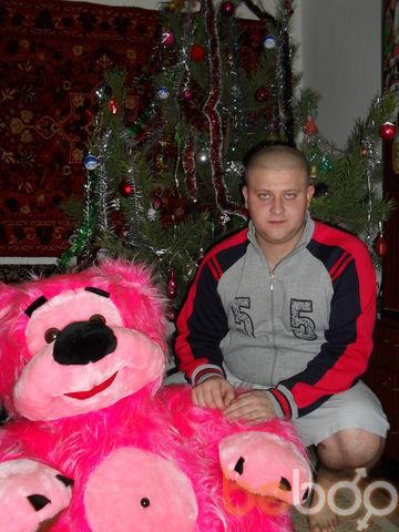 Фото мужчины костыль, Житомир, Украина, 30