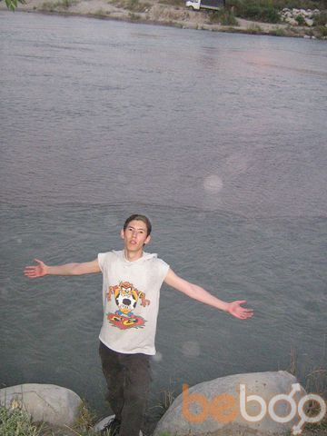 Фото мужчины ali_almaty, Алматы, Казахстан, 27