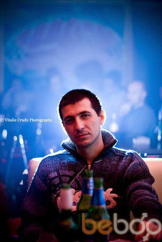 Фото мужчины ghencic, Яссы, Румыния, 33