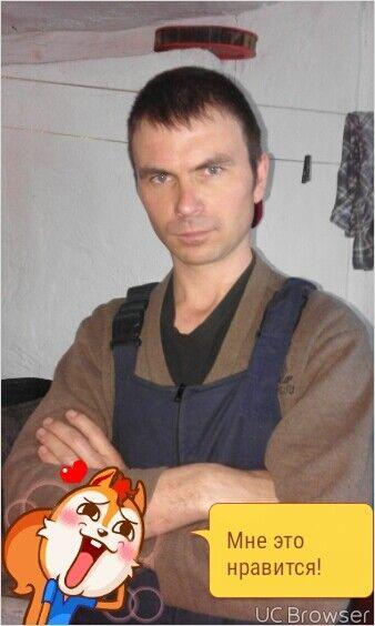 Фото мужчины Рома, Усть-Каменогорск, Казахстан, 36
