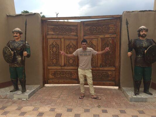 Фото мужчины 97 7075851, Ташкент, Узбекистан, 24