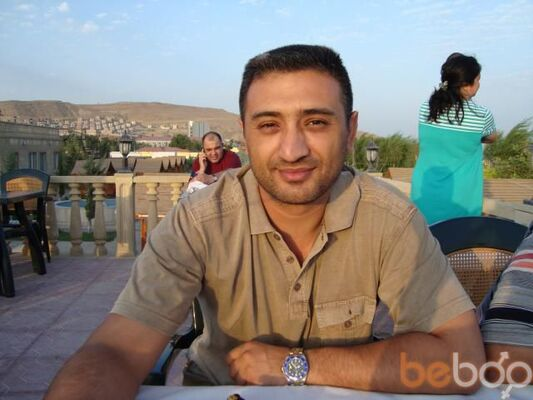 Фото мужчины Matosh, Баку, Азербайджан, 39