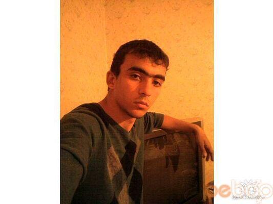 Фото мужчины tito93rus, Краснодар, Россия, 24