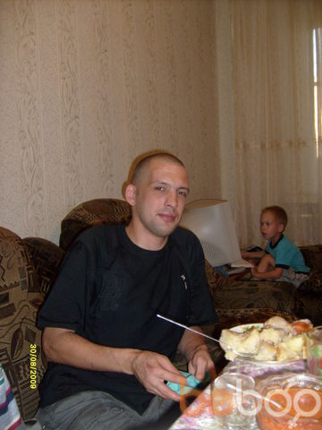 Фото мужчины mitya, Кокшетау, Казахстан, 36