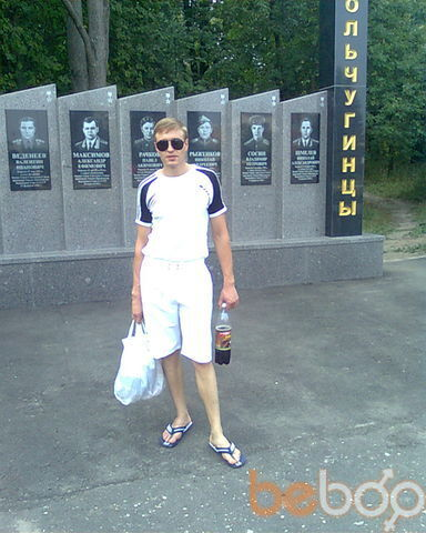 Фото мужчины Майкл, Кольчугино, Россия, 34
