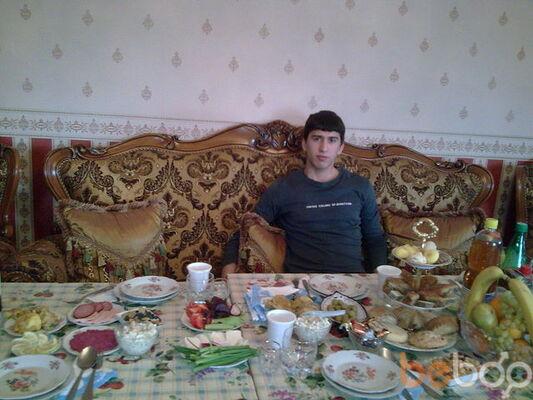 Фото мужчины ervin123, Баку, Азербайджан, 25