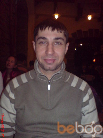Фото мужчины данич, Екатеринбург, Россия, 34