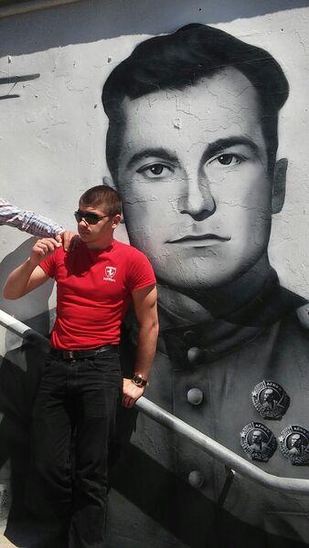 Фото мужчины Михаил, Ялта, Россия, 19
